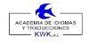 Academia de Idiomas y Traducciones Kwk