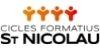 Escola Sant Nicolau - Cicles Formatius