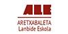 IEFPS Aretxabaleta