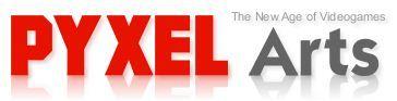 PYXEL ARTS DIGITAL ENTERTAINMENT