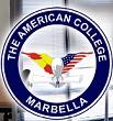 THE AMERICAN COLLEGE OF MARBELLA