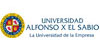Universidad Alfonso X El Sabio (UAX)