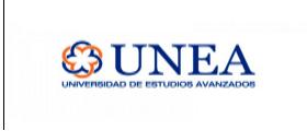 UNEA Universidad de Estudios Avanzados
