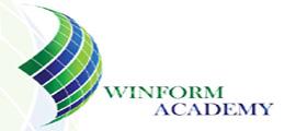 Winform Academy