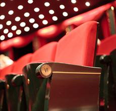 Música, dansa i teatre